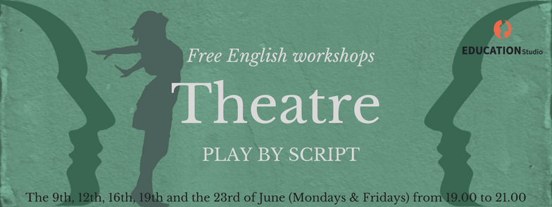 Free English workshops